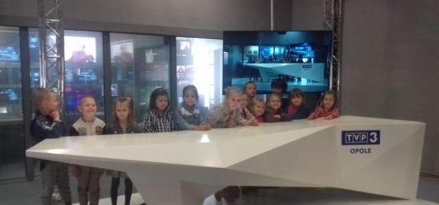 Grupa II i Grupa I w TVP Opole