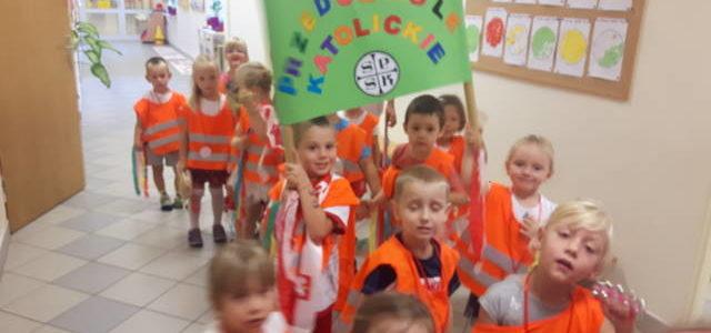 My Opolskie Przedszkolaki …