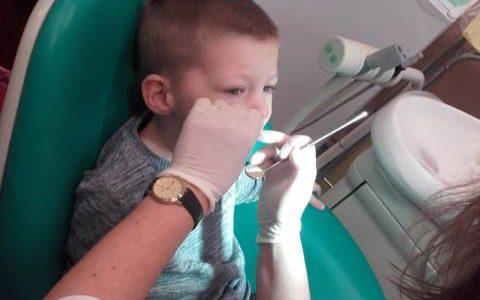 Wizyty w gabinecie stomatologicznym