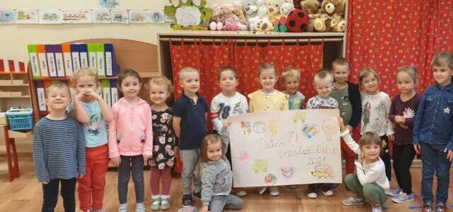 Dzień przedszkolaka w Jeżykach 🦔
